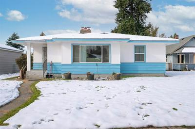 4727 N WALNUT ST, Spokane, WA 99205 - Photo 1