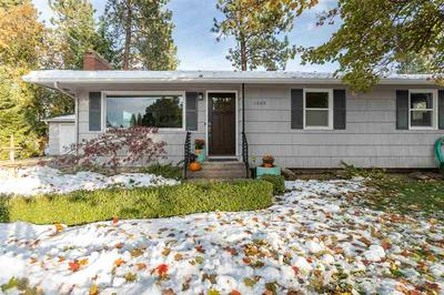 1609 S CLINTON RD, Spokane Valley, WA 99216 - Photo 2
