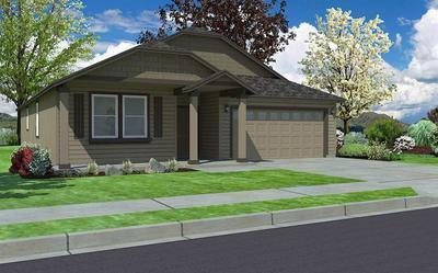 5411 N CALVIN RD, Spokane Valley, WA 99216 - Photo 1