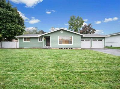11524 E FAIRVIEW AVE, Spokane Valley, WA 99206 - Photo 2