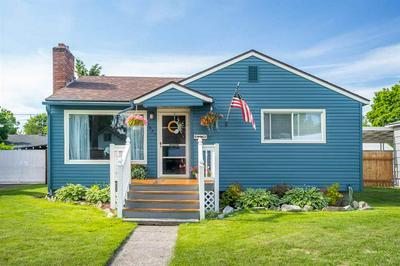 3623 W LONGFELLOW AVE, Spokane, WA 99205 - Photo 1