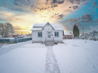 2418 N ATLANTIC ST, Spokane, WA 99205 - Photo 2
