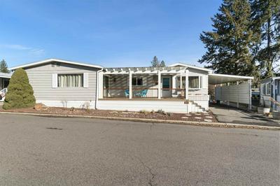 2311 W 16TH AVE LOT 136, Spokane, WA 99224 - Photo 1