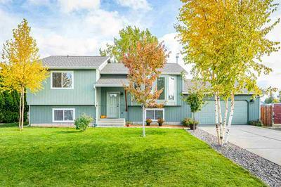 4910 N BOLIVAR RD, Spokane Valley, WA 99216 - Photo 1