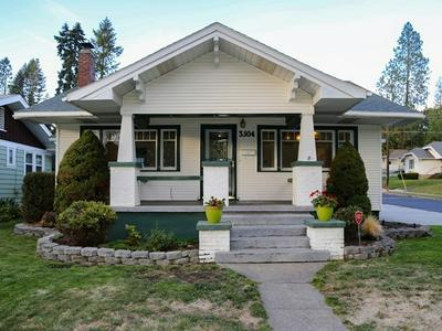 3304 W GORDON AVE, Spokane, WA 99205 - Photo 1