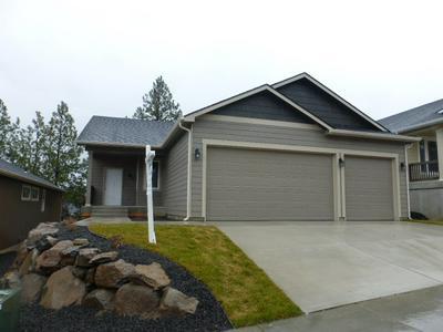 4421 S WILLOW LN, Spokane Valley, WA 99206 - Photo 1