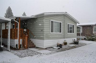 2311 W 16TH AVE LOT 247, Spokane, WA 99224 - Photo 1