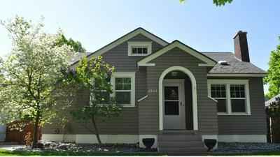 2923 W EUCLID AVE, Spokane, WA 99205 - Photo 1