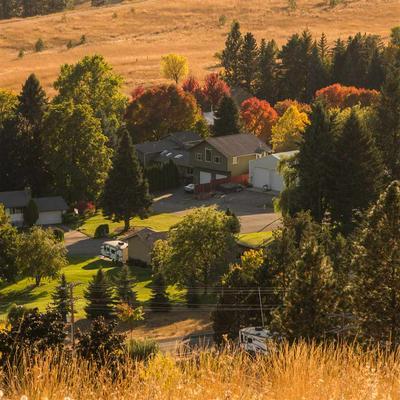 4121 N GLENN RD, Spokane, WA 99206 - Photo 1