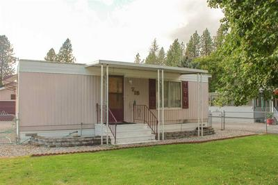 718 S FARR RD, Spokane Valley, WA 99206 - Photo 2