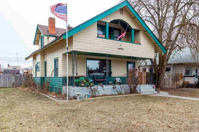 2517 N STEVENS ST, Spokane, WA 99205 - Photo 2