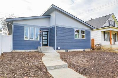 1315 W JACKSON AVE, Spokane, WA 99205 - Photo 2