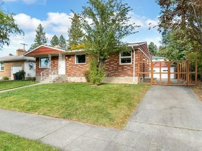 5608 N FOREST BLVD, Spokane, WA 99205 - Photo 2