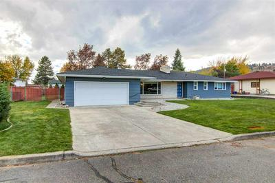 10116 E 19TH AVE, Spokane Valley, WA 99206 - Photo 1