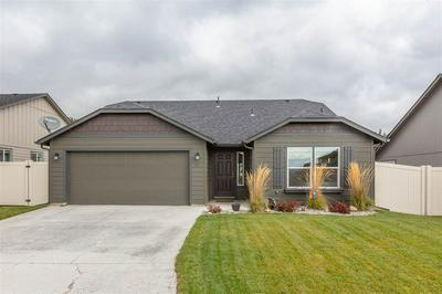 12807 E WABASH CT, Spokane Valley, WA 99216 - Photo 1
