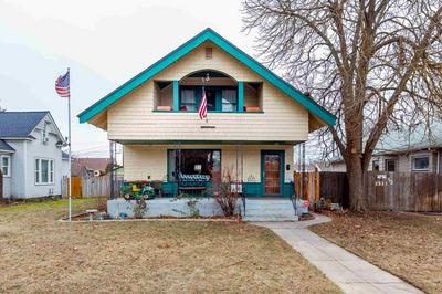 2517 N STEVENS ST, Spokane, WA 99205 - Photo 1