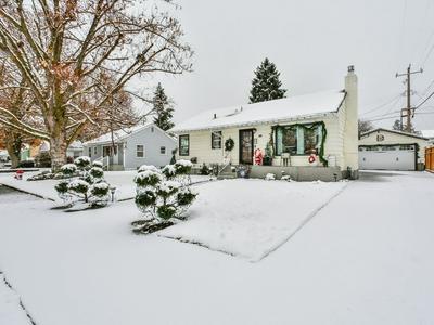 5704 N C ST, Spokane, WA 99205 - Photo 2