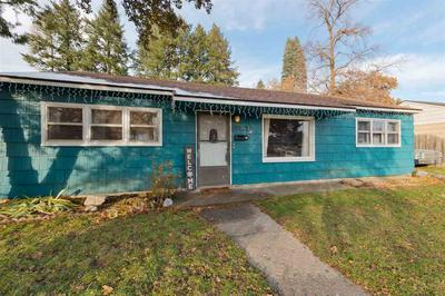 5124 W HOFFMAN PL, Spokane, WA 99205 - Photo 1