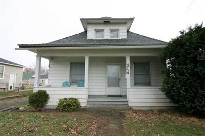 4714 N WHITEHOUSE ST, Spokane, WA 99205 - Photo 1