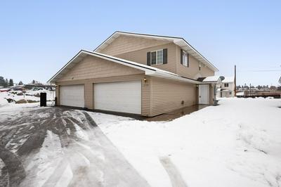 2334 N WILBUR RD # 2336, Spokane Valley, WA 99206 - Photo 1