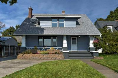 1707 E ILLINOIS AVE, Spokane, WA 99207 - Photo 1