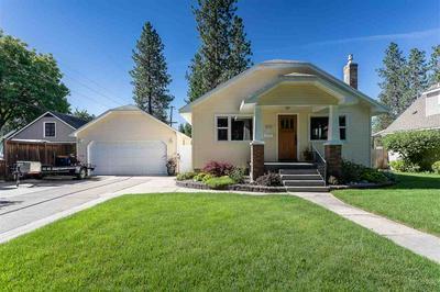 3015 W KIERNAN AVE, Spokane, WA 99205 - Photo 1