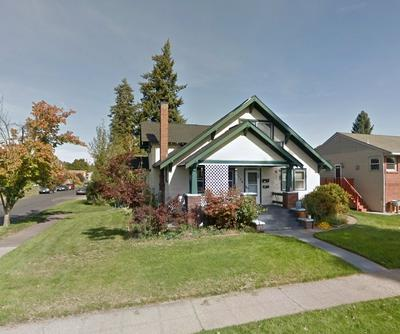 1128 W JACKSON AVE, Spokane, WA 99205 - Photo 1