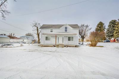 116 NW LINCOLN ST, WILBUR, WA 99185 - Photo 1