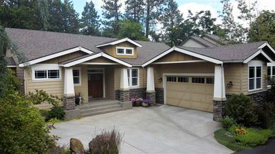 2125 E OVERBLUFF RD, Spokane, WA 99203 - Photo 1