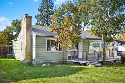 5927 N LINDEKE ST, Spokane, WA 99205 - Photo 2
