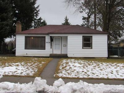 5408 N AUDUBON ST, Spokane, WA 99205 - Photo 1