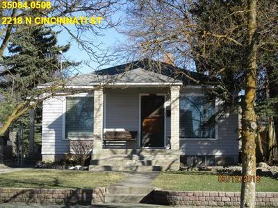 2218 N CINCINNATI ST, Spokane, WA 99207 - Photo 1