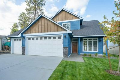 4016 S UNIVERSITY CT, Spokane Valley, WA 99206 - Photo 1