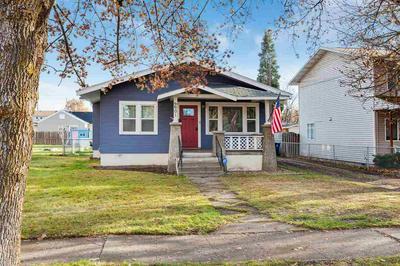 601 S HAVEN ST, Spokane, WA 99202 - Photo 1
