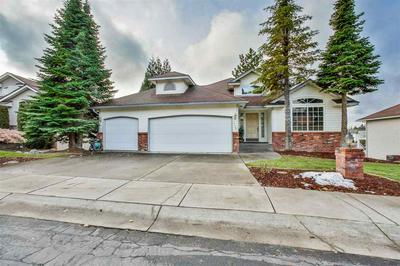 7720 E WOODLAND LN, Spokane, WA 99212 - Photo 2