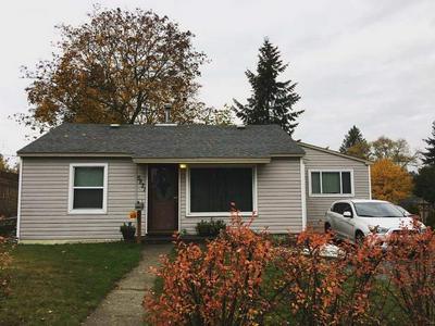 5821 N ALBERTA ST, Spokane, WA 99205 - Photo 1