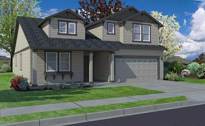 1818 S MCKEE AVE # ORCHARD 1/5, Spokane Valley, WA 99016 - Photo 1