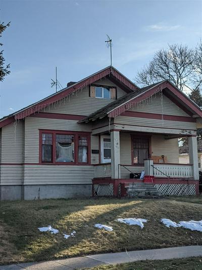 1823 W JACKSON AVE, Spokane, WA 99205 - Photo 1