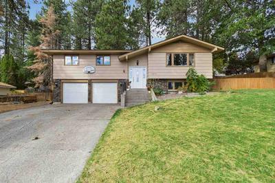 13215 E 25TH AVE, Spokane Valley, WA 99216 - Photo 1