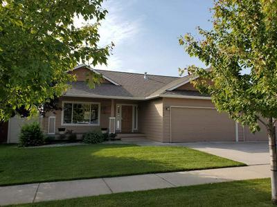 9130 E FRASER CT, Spokane, WA 99206 - Photo 1