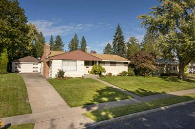 3134 W DECATUR AVE, Spokane, WA 99205 - Photo 1