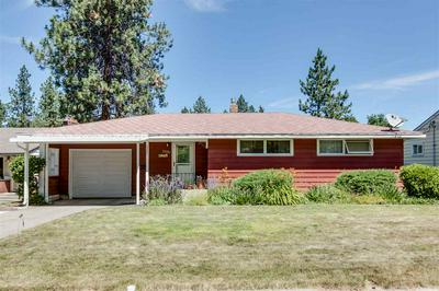 3337 E 16TH AVE, Spokane, WA 99223 - Photo 1