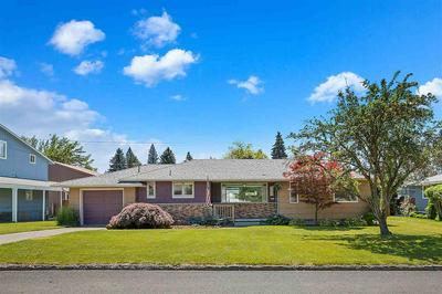 3119 W ROCKWELL AVE, Spokane, WA 99205 - Photo 2