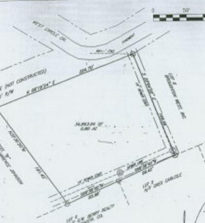 120 S CIRCLE DR, ORANGEBURG, SC 29118 - Photo 1
