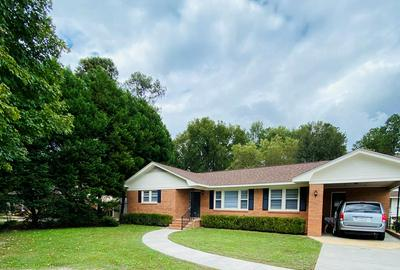 2301 HARPER ST, Sumter, SC 29153 - Photo 1