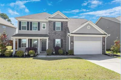 1737 NICHOLAS DR, Sumter, SC 29154 - Photo 2