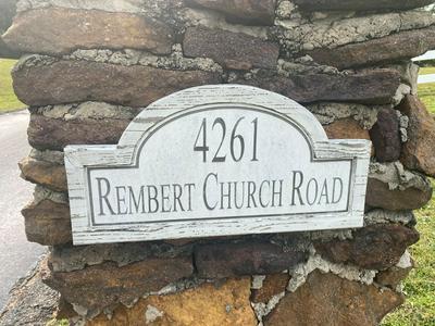 4261 REMBERT CHURCH RD, Dalzell, SC 29040 - Photo 2