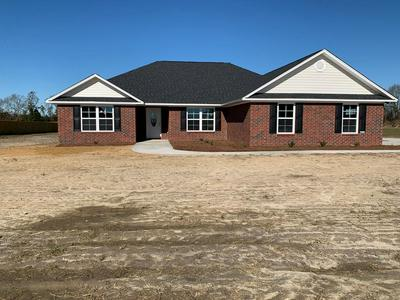 4045 QUEEN CHAPEL RD, Sumter, SC 29153 - Photo 1