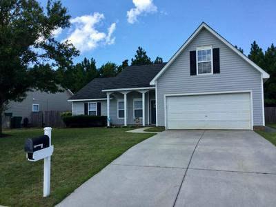 590 BATTY WAY, Sumter, SC 29154 - Photo 1