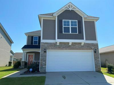 1751 RUGER DR, Sumter, SC 29150 - Photo 1